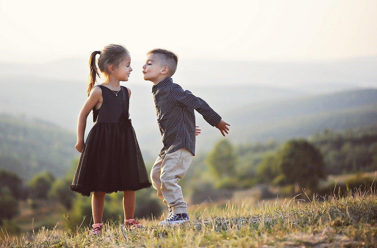 Dziecko- radość, witalność, energia i niewinność czyli cytaty o dzieciach