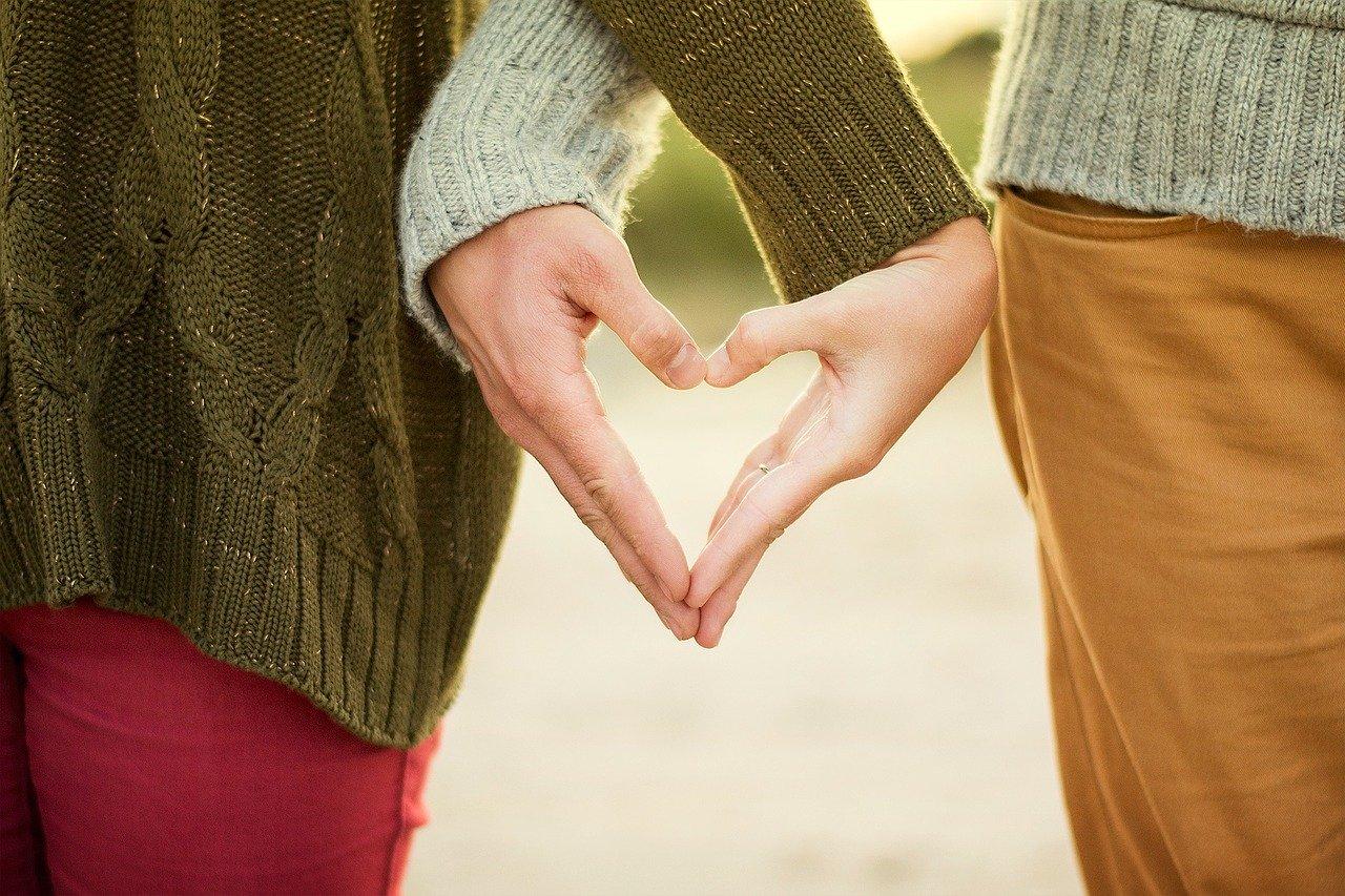 Definicje miłości – czyli prawdziwa miłość: cytaty