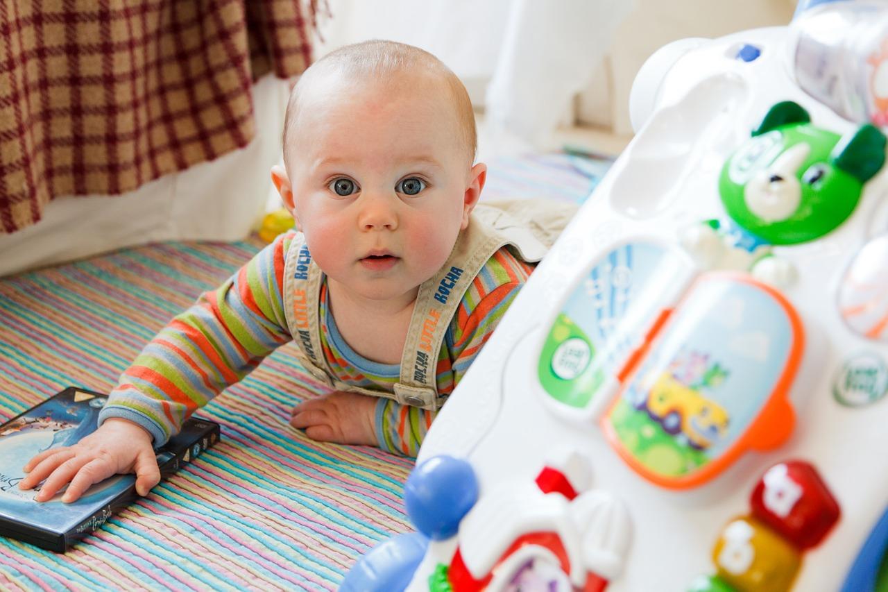 Karuzela Canpol Babies piraci – czy to dobry wybór?