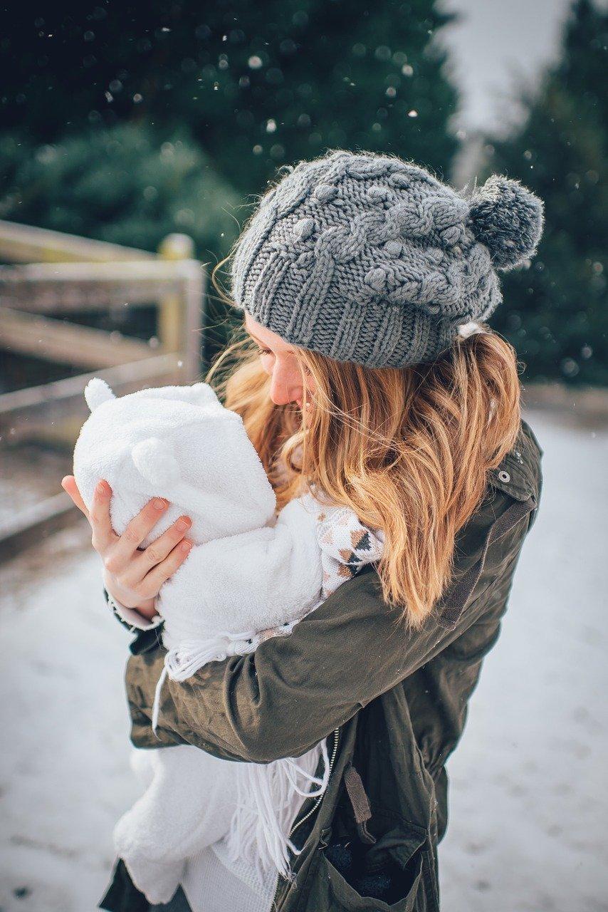 Torba Canpol Babies- wiele funkcji w jednej torbie.