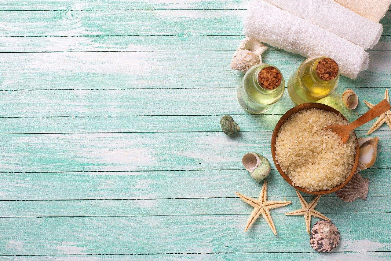 Aromaterapia dla dzieci – jak bezpiecznie korzystać z olejków eterycznych.